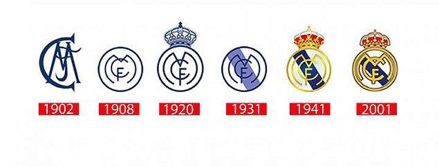 5. Real Madrid