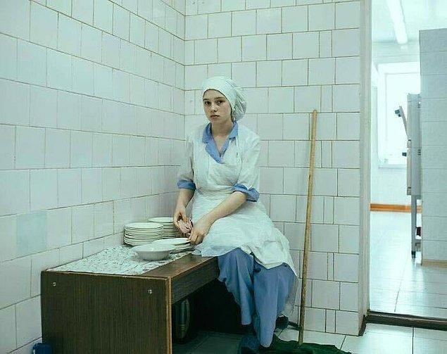 """7. """"Vermeer ortamı."""""""