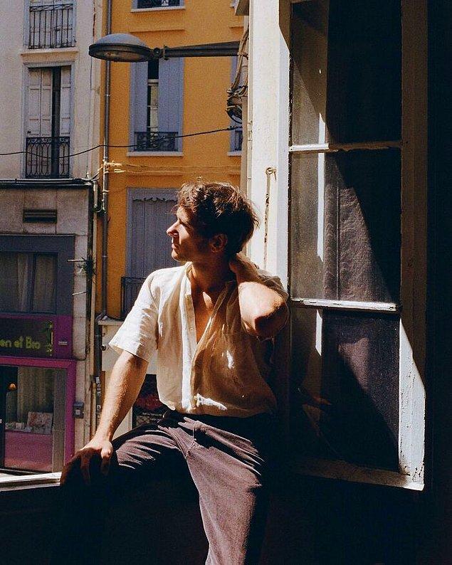 """26. """"Fransa'nın güneyi. Analog 35mm film // düzenleme yok."""""""