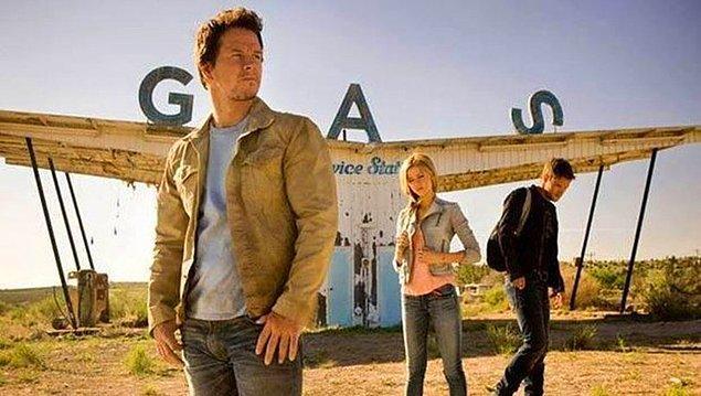 Transformers: Kayıp Çağ Filmi Oyuncuları Kimlerdir?