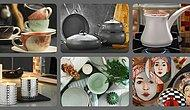 Kütahya Porselen'in En Çok Tercih Edilen 12 İndirimli Ürünü