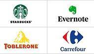 Sürekli Gördüğümüz ve Gizli Anlamlar İçeren 20 Popüler Logo