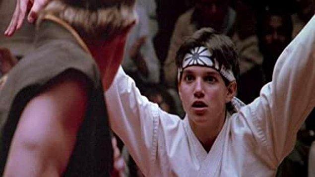 30. The Karate Kid, 1984