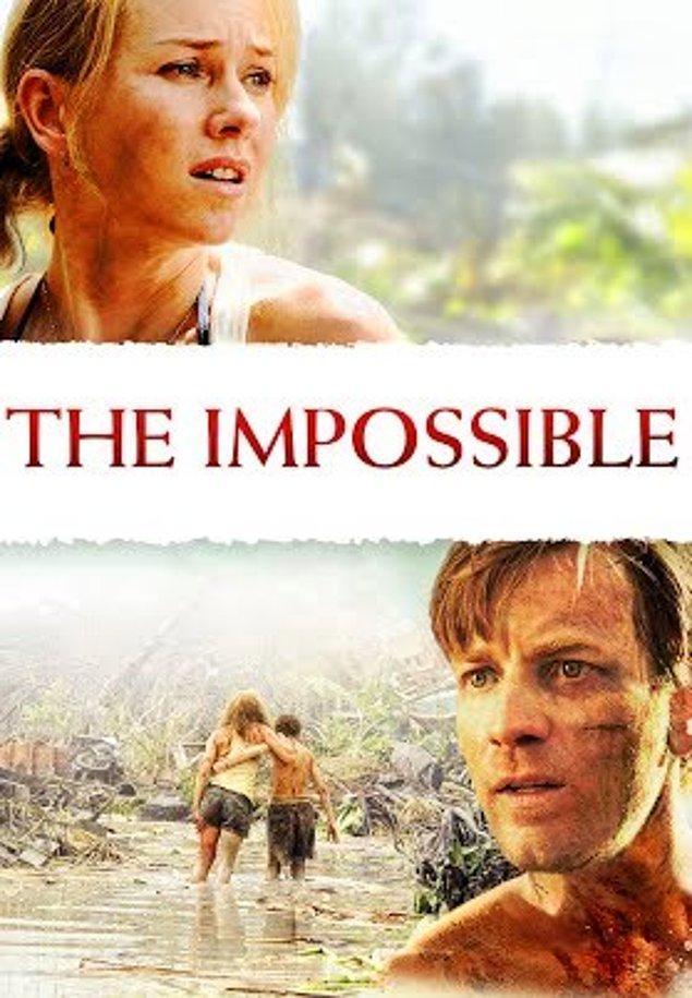 15. Kıyamet Günü (The Impossible), 2012
