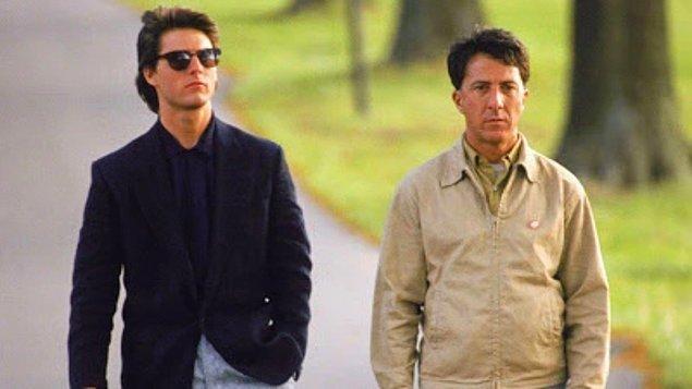 8. Yağmur Adam (Rain Man), 1988