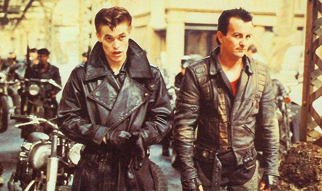 38. Streets of Fire, 1984