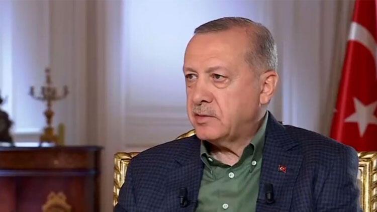 Erdoğan: 'Yerleşim Yerlerindeki Yangınlarda Sorumluluk Belediyelerin' -  onedio.com