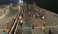 Milas'ta Askeri Gemilerle Tahliye Başladı...