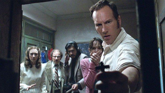 11. Korku Seansı 3: Katil Şeytan - Hafta sonu izlenme: 4.575
