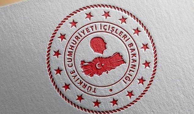 Başsavcılık İçişleri Bakanlığı'na başvurdu