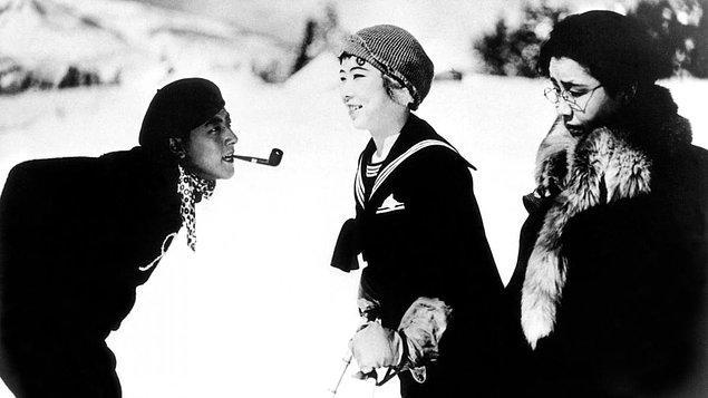 1929: Days of Youth – Yasujiro Ozu