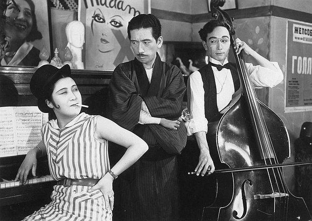 1931: The Neighbour's Wife and Mine – Heinosuke Gosho