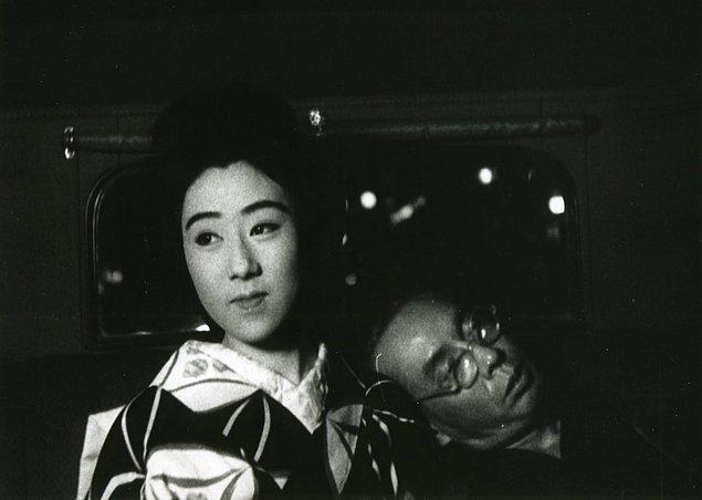 1936: Sisters of the Gion – Kenji Mizoguchi