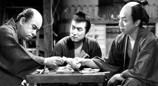1937: Humanity and Paper Balloons – Sadao Yamanaka