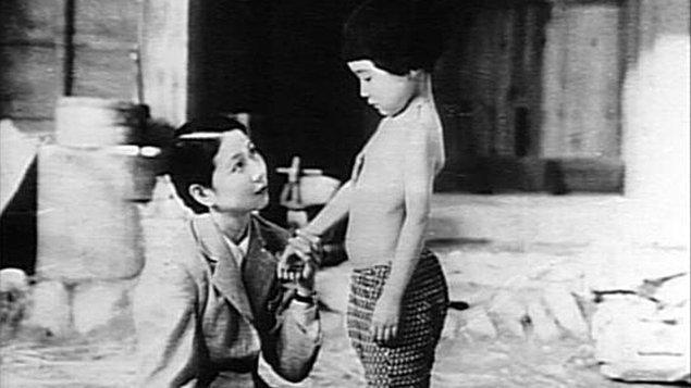 1940: Spring on Leper's Island – Shiro Toyoda