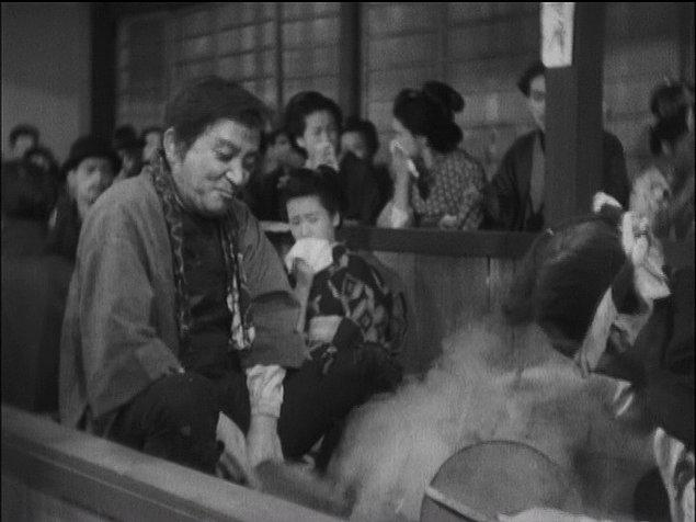 1943: The Life of Matsu the Untamed – Hiroshi Inagaki
