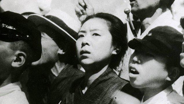 1944: Army – Keisuke Kinoshita