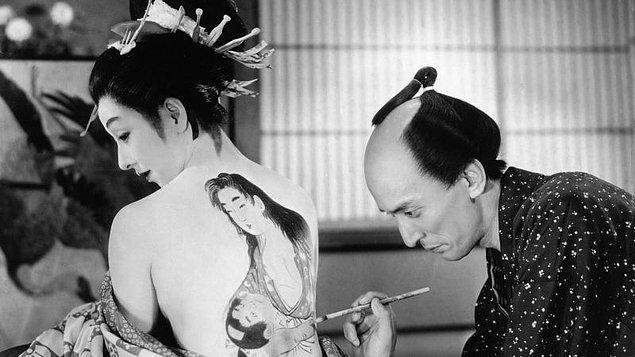 1946: Utamaro and His Five Women – Kenji Mizoguchi