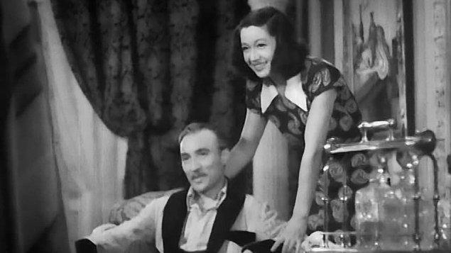 1947: The Ball at the Anjo House – Kozaburo Yoshimura