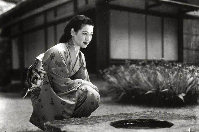 1949: Late Spring – Yasujiro Ozu