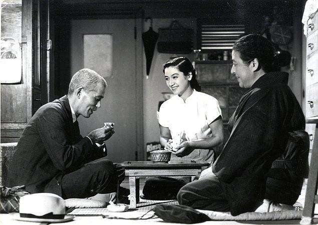 1953: Tokyo Story – Yasujiro Ozu