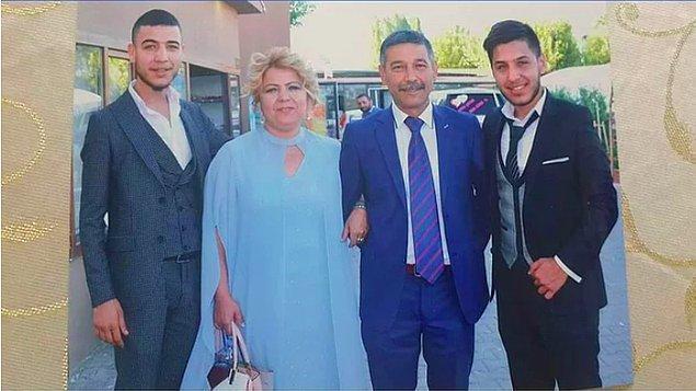 """Aleyna'nın ölümünün ardından anne Gülay Uygun ifadesine 2 gün kalmışken, ormanlık bir arazide başından vurulmuş bir şekilde bulunmuştu. Sosyal medyada insanlar  """"susturma"""" cinayeti olduğunu dile getirmişti."""