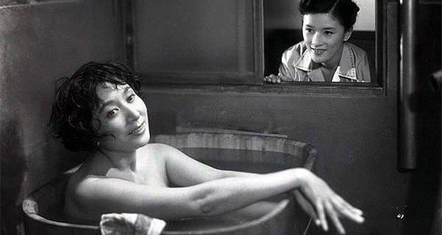 1955: The Eternal Breasts – Kinuyo Tanaka