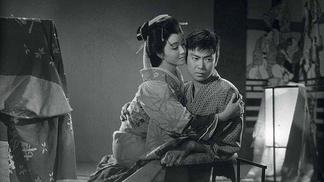1957: A Sun-Tribe Myth from the Bakumatsu Era – Yuzo Kawashima