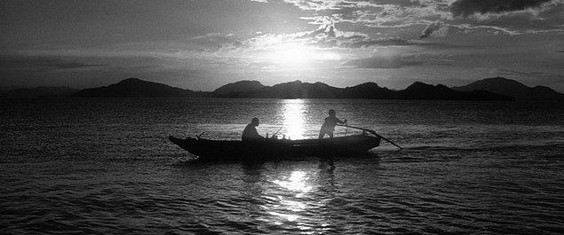 1960: The Naked Island – Kaneto Shindo