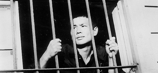 1961: Bad Boys – Susumu Hani
