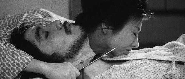 1970: Eros + Massacre – Yoshishige Yoshida