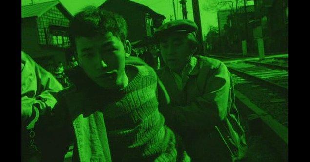 1971: Throw Away Your Books, Rally in the Streets – Shuji Terayama