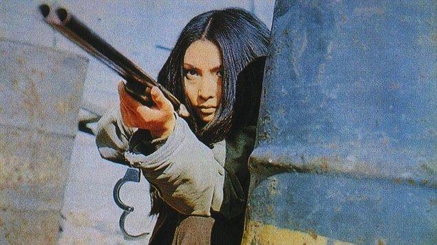 1972: Female Convict Scorpion: Jailhouse 41 – Shunya Ito