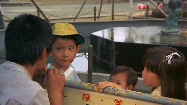 1978: The Demon – Yoshitaro Nomura