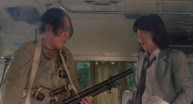 1979: The Man Who Stole the Sun – Kazuhiko Hasegawa
