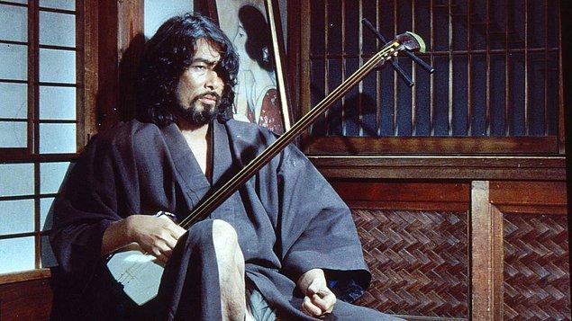 1980: Zigeunerweisen – Seijun Suzuki