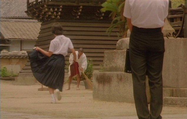 1982: I Are You, You Am Me – Nobuhiko Obayashi