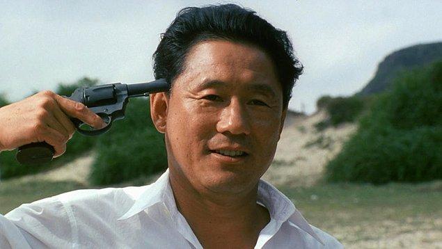 1993: Sonatine – Takeshi Kitano