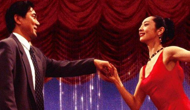 1996: Shall We Dance? – Masayuki Suo
