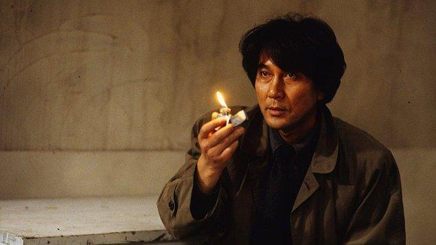 1997: Cure – Kiyoshi Kurosawa