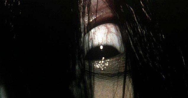 1998: Ring – Hideo Nakata