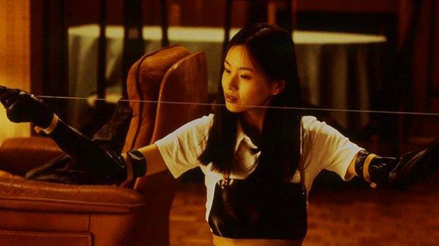 1999: Audition – Takashi Miike