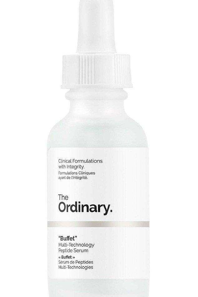 3. The Ordinary Peptit Serum