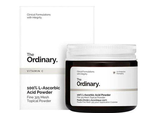 11. The Ordinary C Vitamini Serumu