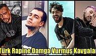 Türk Rap Dünyasına Damga Vurmuş Unutulmaz Kavgalar ve Atılan Dissler