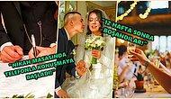 Düğünlerinde Yaşadıkları Birbirinden Acayip Olayları Anlatan Bu İnsanları Görünce Evlilikten Soğuyabilirsiniz!