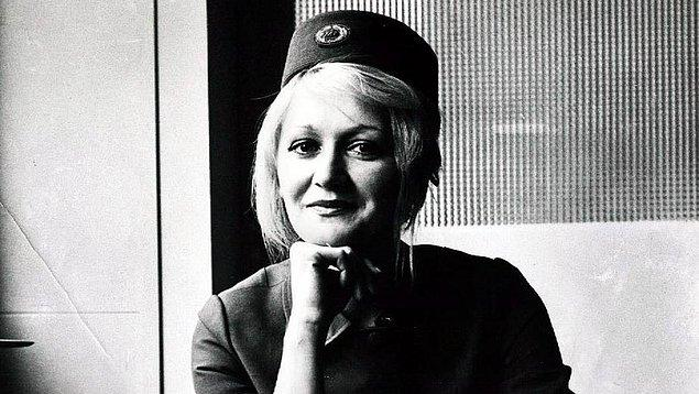 6. Vesna Vulovic