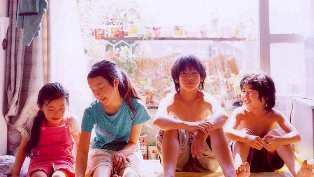 2004: Nobody Knows – Hirokazu Koreeda