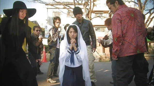 2008: Love Exposure – Sion Sono