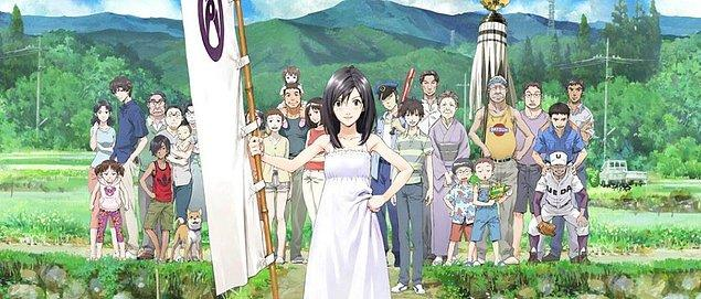 2009: Summer Wars – Mamoru Hosoda